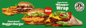 Burger King set to open its first meat-free restaurant in Germany