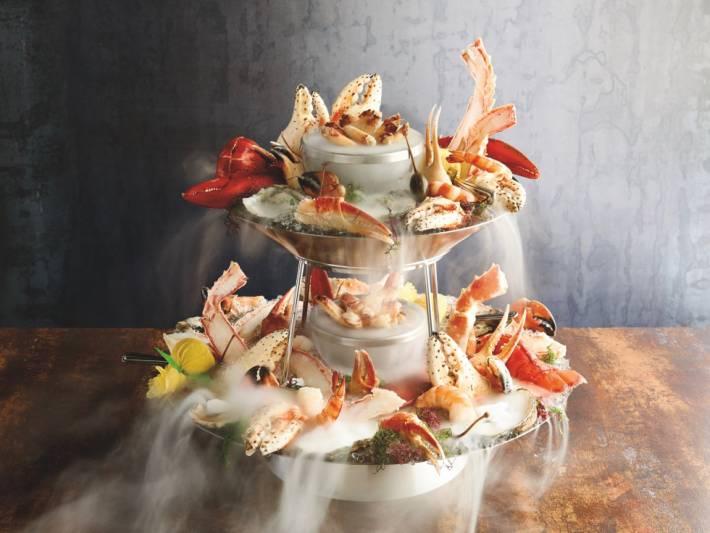 Tilman Fertitta dishes on his new Mastro's restaurant set to make a splash in The Woodlands