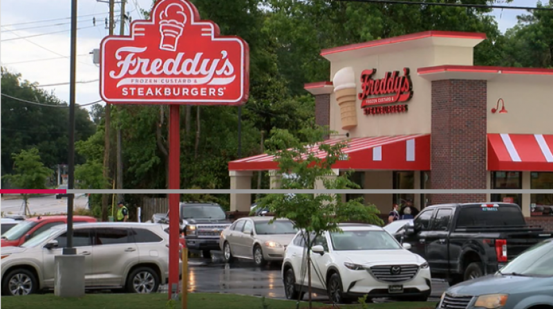 New restaurant brings 65 jobs to Florence
