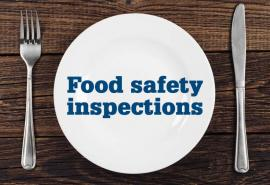 Berks food safety inspections: Slime was building up on ice makers at a restaurant and a school