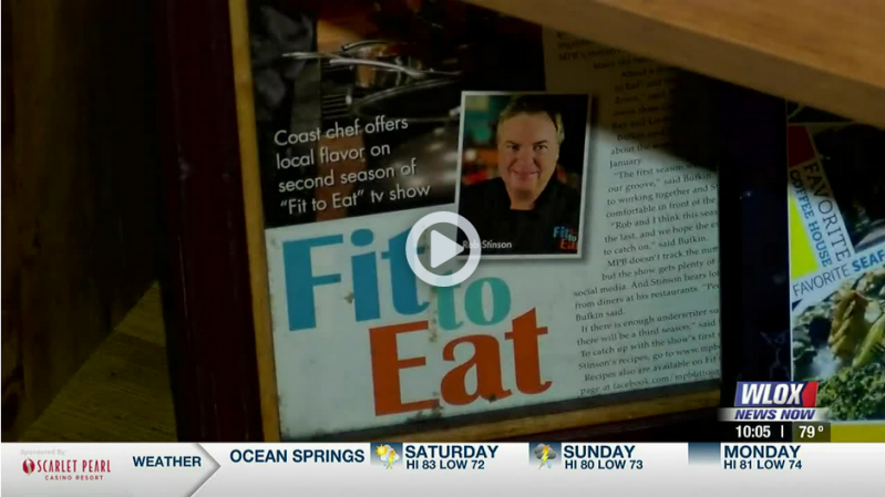 Gulfport restaurant owner lands national cooking show