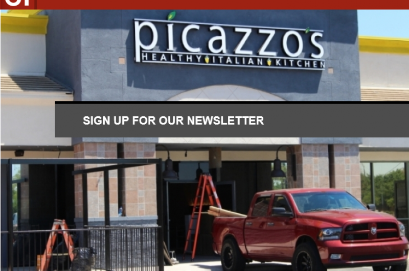Picazzo's restaurant opens in Gilbert; Chandler council calls for bond election and more top area news