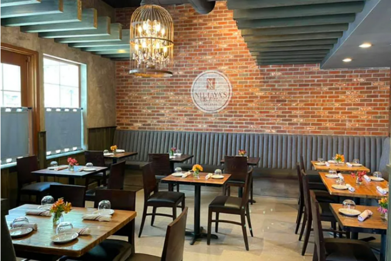 The Secret Is Out. Nittaya's Little Kitchen Debuts Its Thai Food Restaurant in Centennial