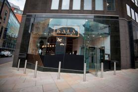 Manchester city centre restaurant closes after positive Covid-19 case