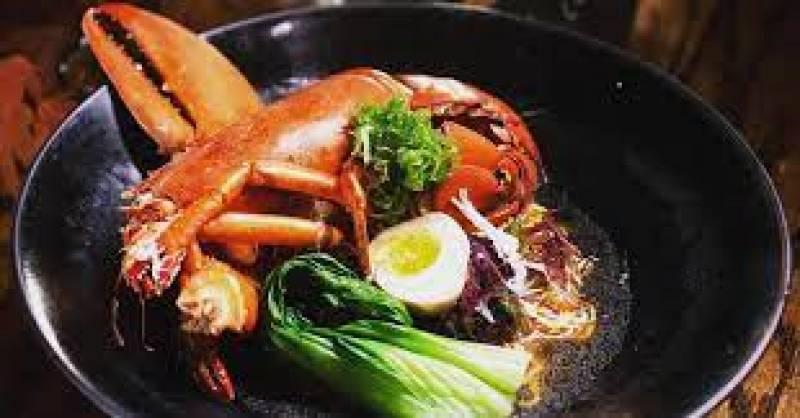 Japanese Restaurant Nagomiya Opens in Midtown for Sushi and Ramen