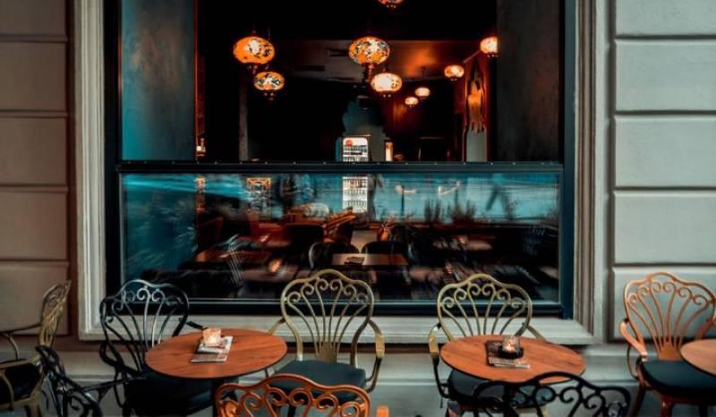 Restaurant Industry Still Missing 1.46 Million Jobs