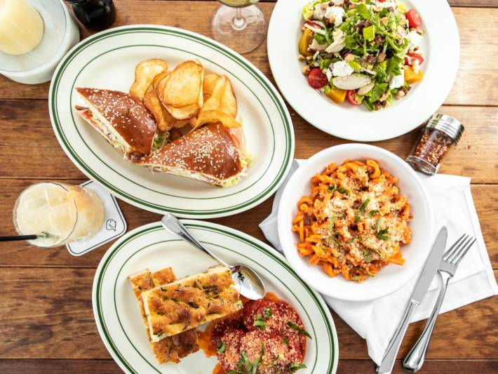 Houston's vets opening exciting Italian restaurant in prime Galleria-area spot