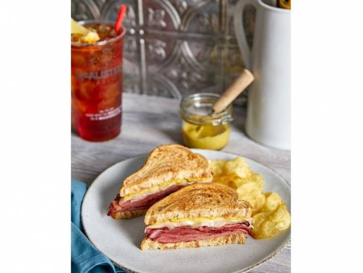 McAlister's Deli opening new fast casual restaurant in Flint Township
