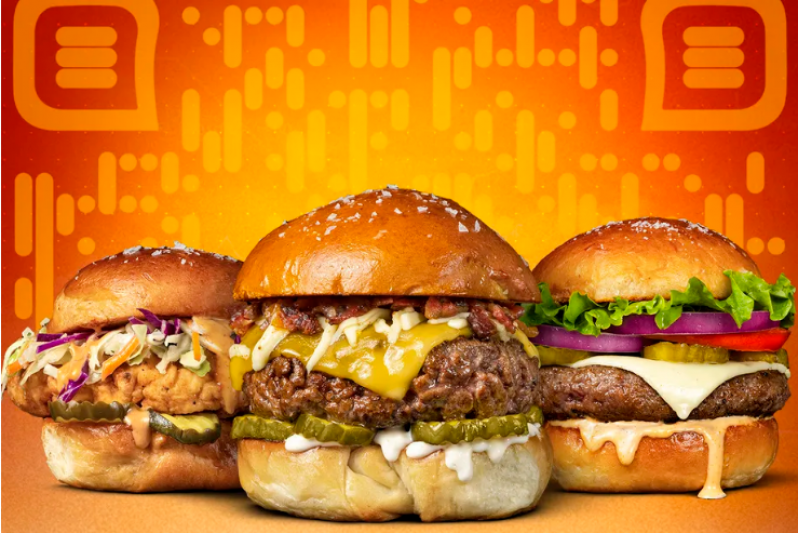 'Dinneractive' Delivery Restaurant Pairs Burgers With Immersive Puzzles and Clues