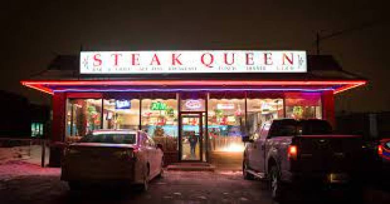 Toronto restaurant Steak Queen made famous by Rob Ford has permanently closed