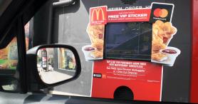 McDonald's faces lawsuit over its voice recognition technology