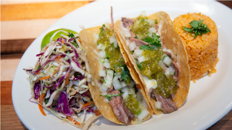 Mexican restaurant Mesero is moving into Southlake