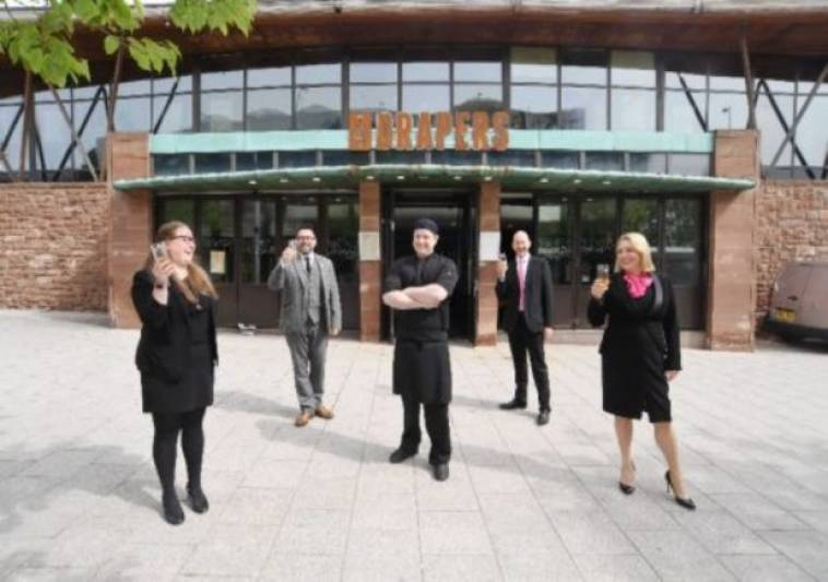 New Coventry restaurant opening next week to offer training opportunities for young people as well as fine food
