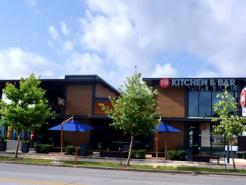 Bar-forward Houston restaurant taps open date for buzzy new Montrose location